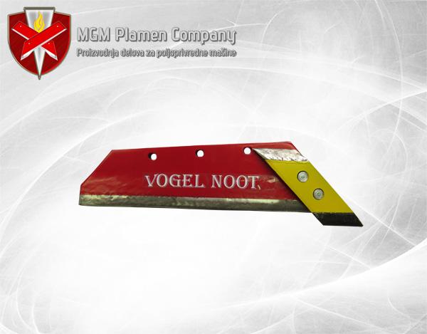 Raonik Vogel Noot S.O. izmenjivi vrh