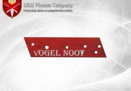 Plaz Vogel Noot original stari tip